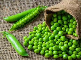 Benefit of Green Peas