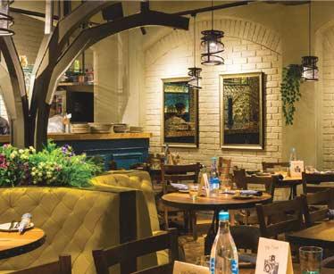 Lah Di Dah Cafe