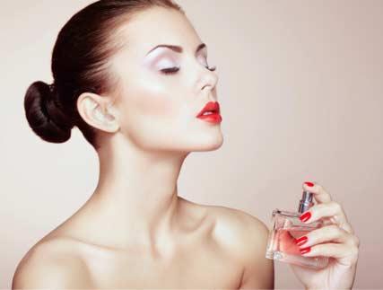 Light Perfume