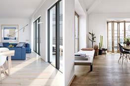 Room Flooring
