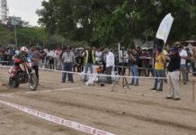 SJOBA Rally
