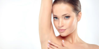 Remedies for dark underarms