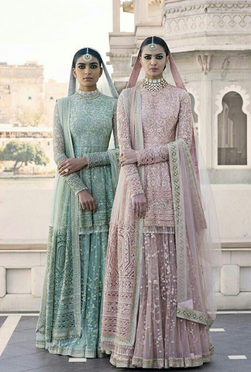 Wedding with latest trends