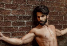Shahid Kapoor Sexiest Asian Man