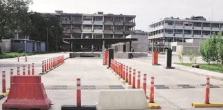 chandigarh parking charges double