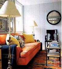 Living Drawing room
