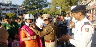 Road Safety Awareness