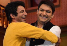 Kapil Sharma Birthday